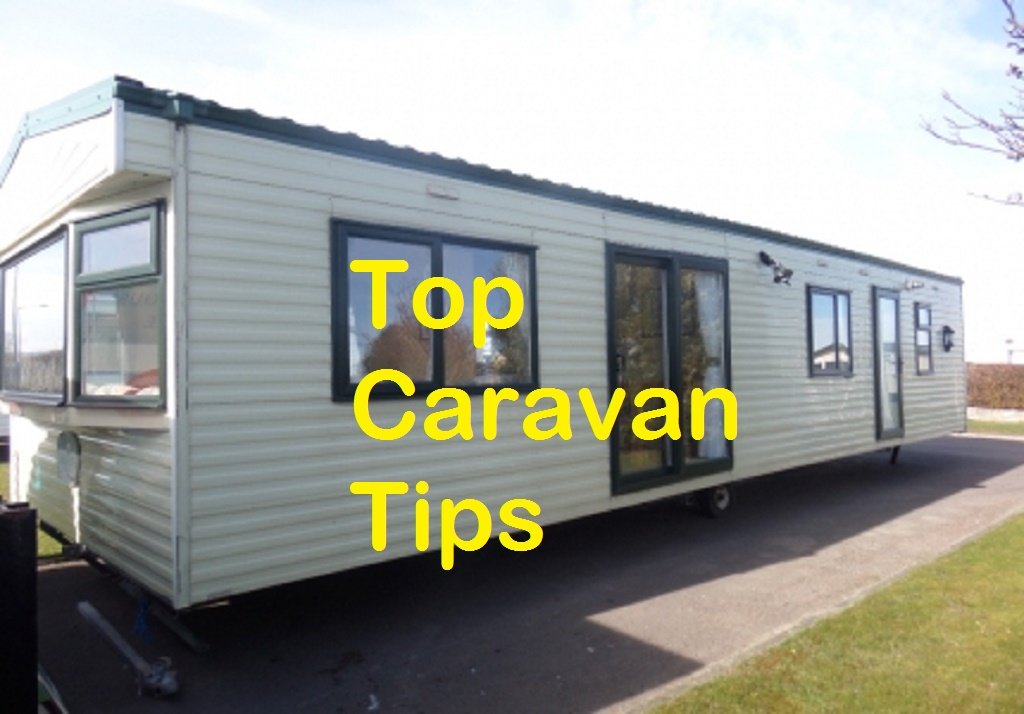 Top Tips for Buying a Used Static Caravan | Seldons golden Gate
