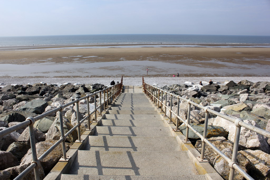 North Wales Beaches to explore from your Static Caravan