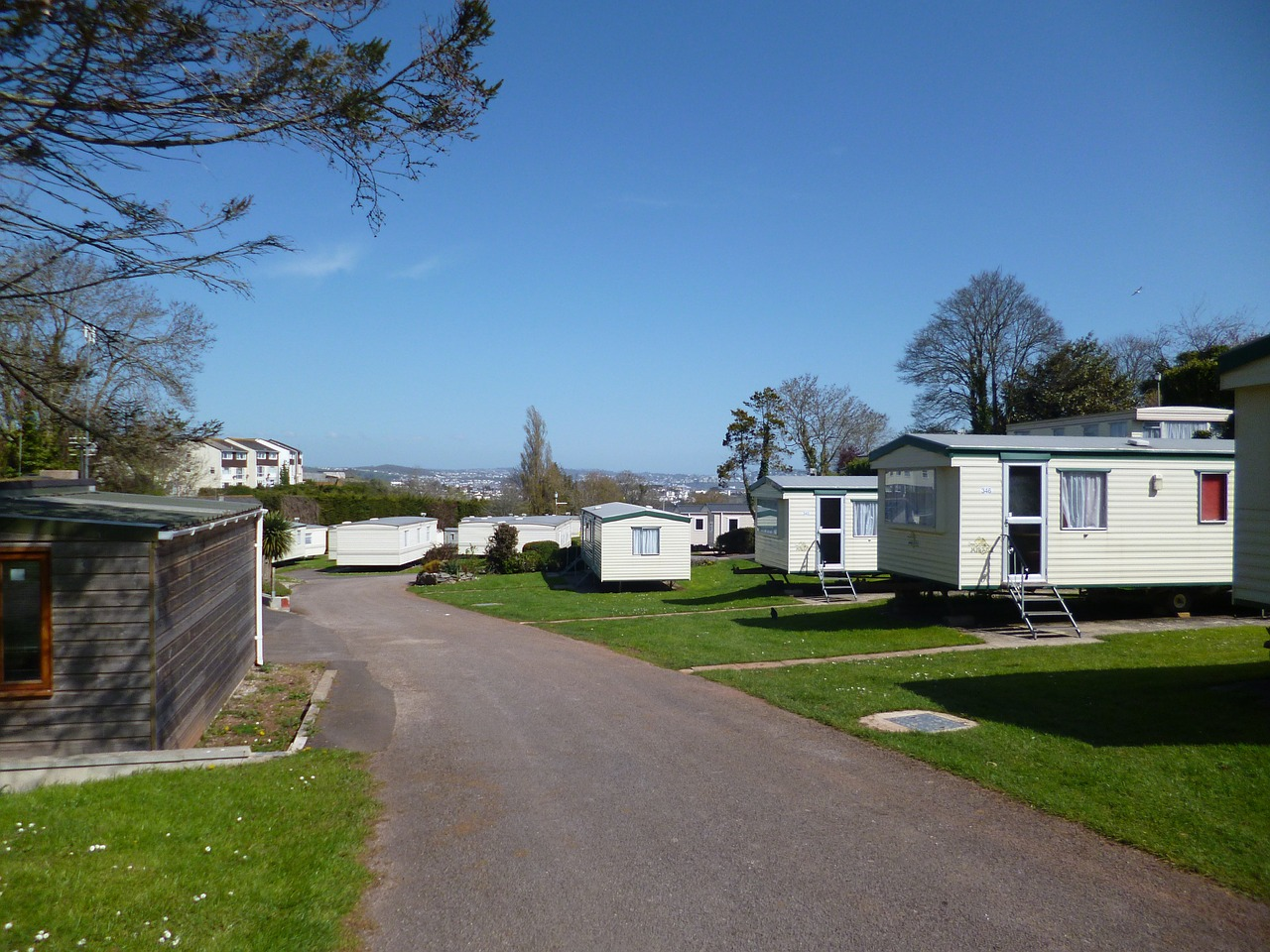 Buying a Static Caravan