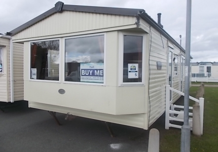 View Caravans for Sale North Wales