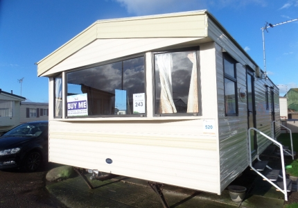 Towyn Caravan Sales