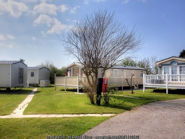 North Wales Holiday Parks