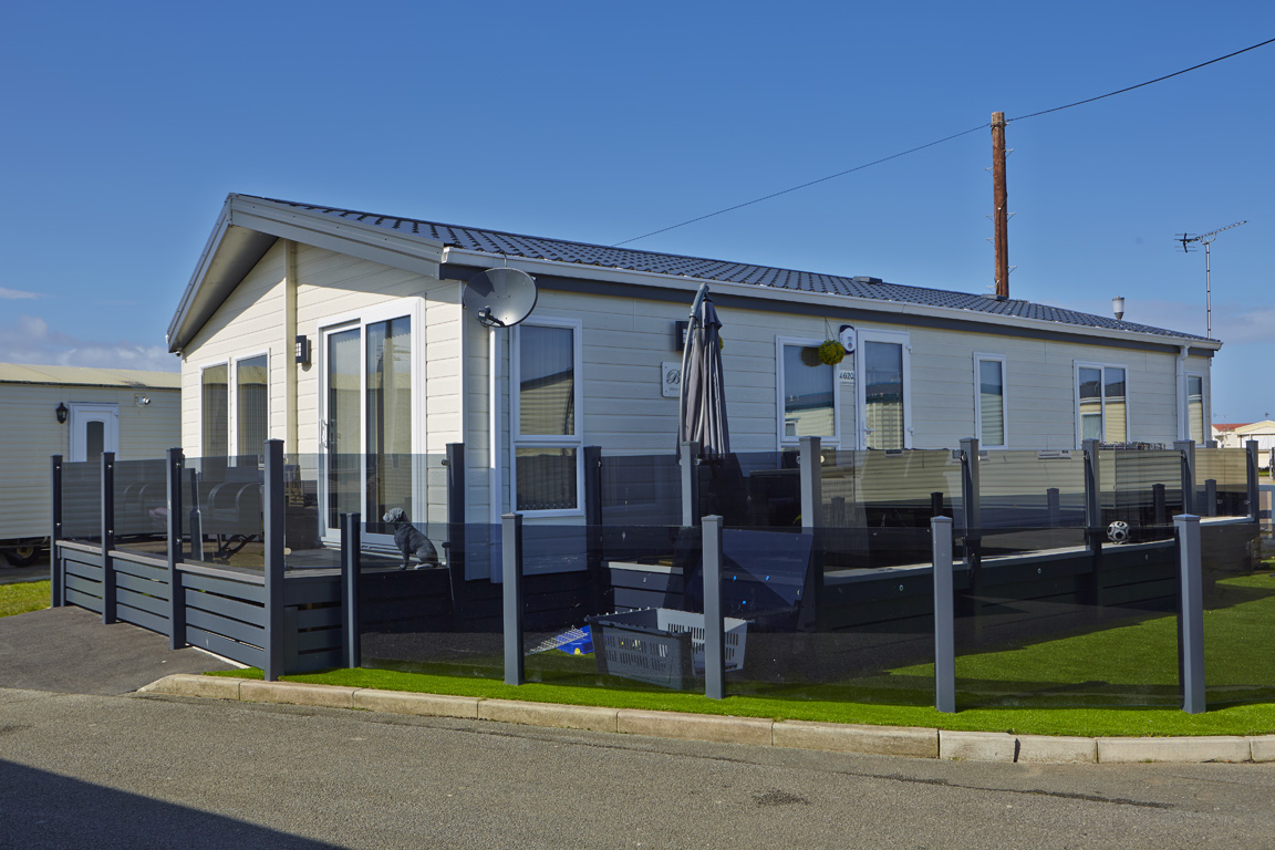 Owning a Static Caravan in North Wales